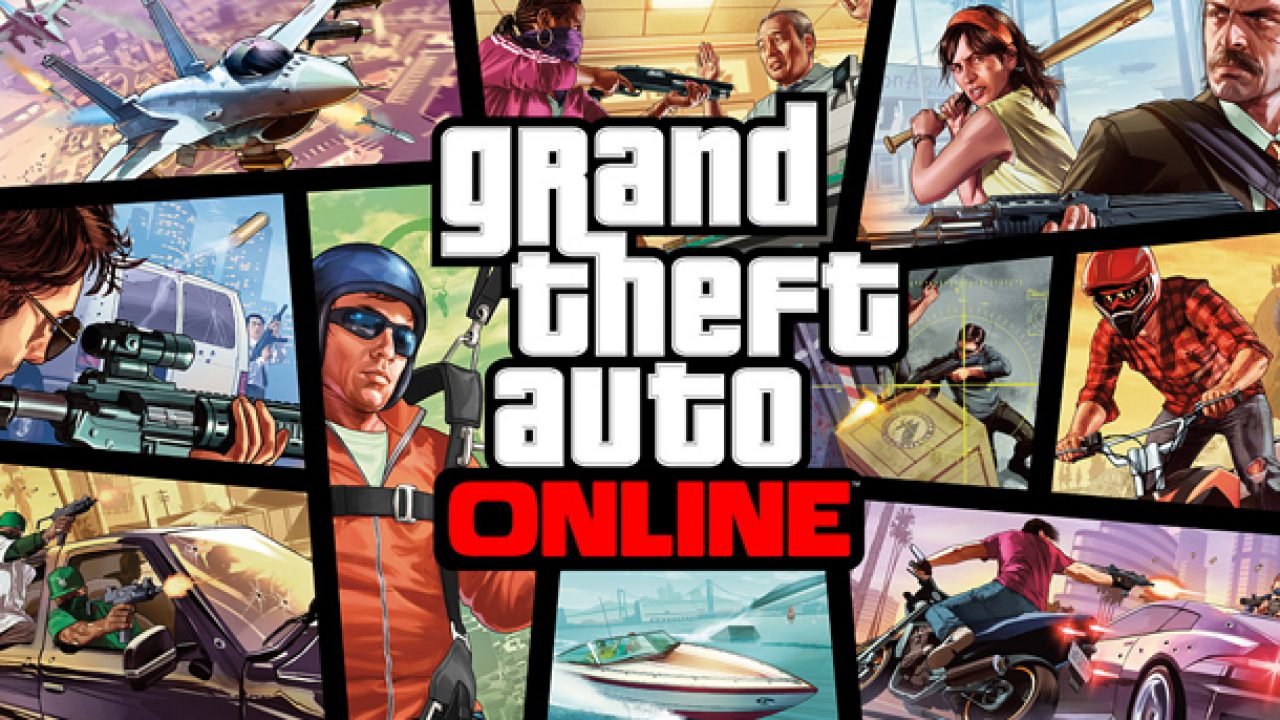Grand Theft Auto Online Matchmaking