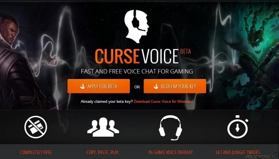 Curse voice h бета кс го с кряком