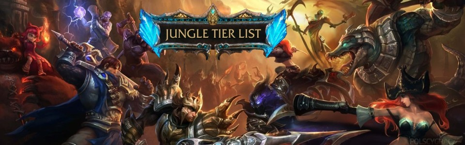 jungle tier